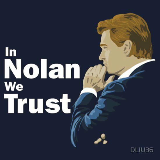 Christopher Nolan filmography