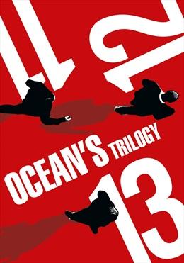 Oceans 11, 12 & 13 Trilogy