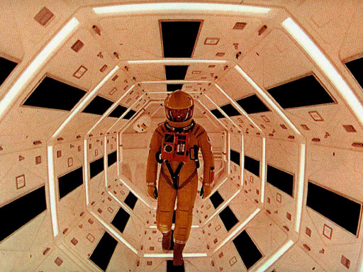 Kaan's Best Sci-Fi Movies Of All Time