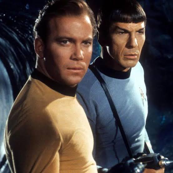 Star Trek TV Series