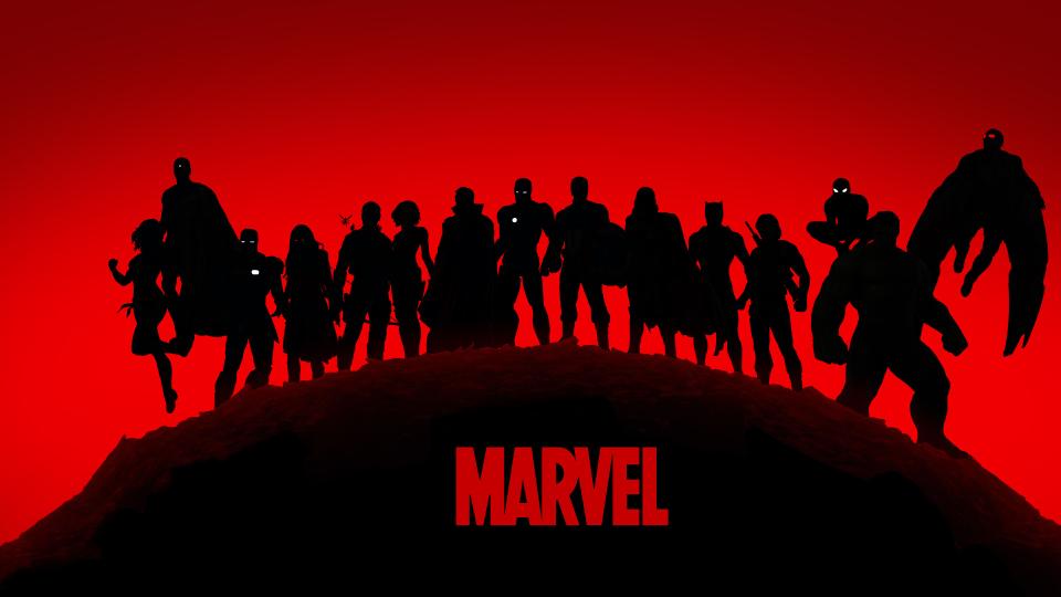 Marvel Cinematic Universe Filmography