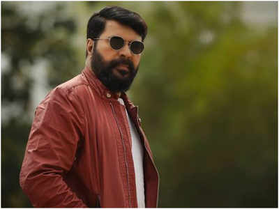 Mammootty's Complete Filmography from 1995