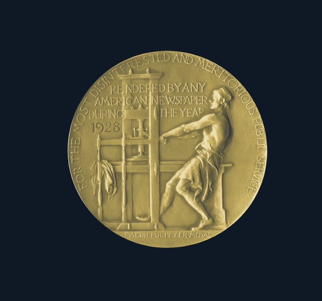 20 Years of Pulitzer Fiction