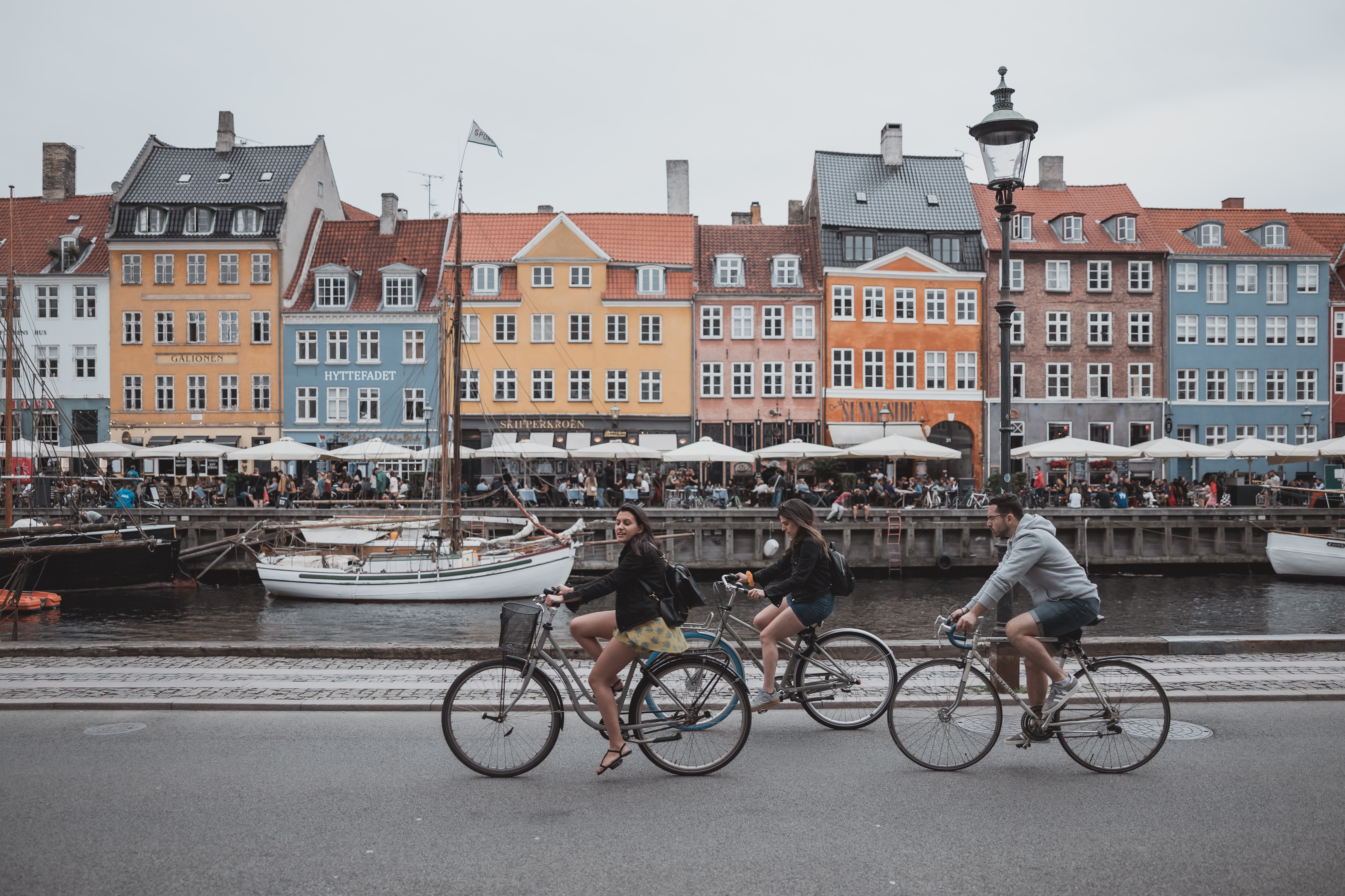 24 Hrs in CPH: Where to Eat & Drink
