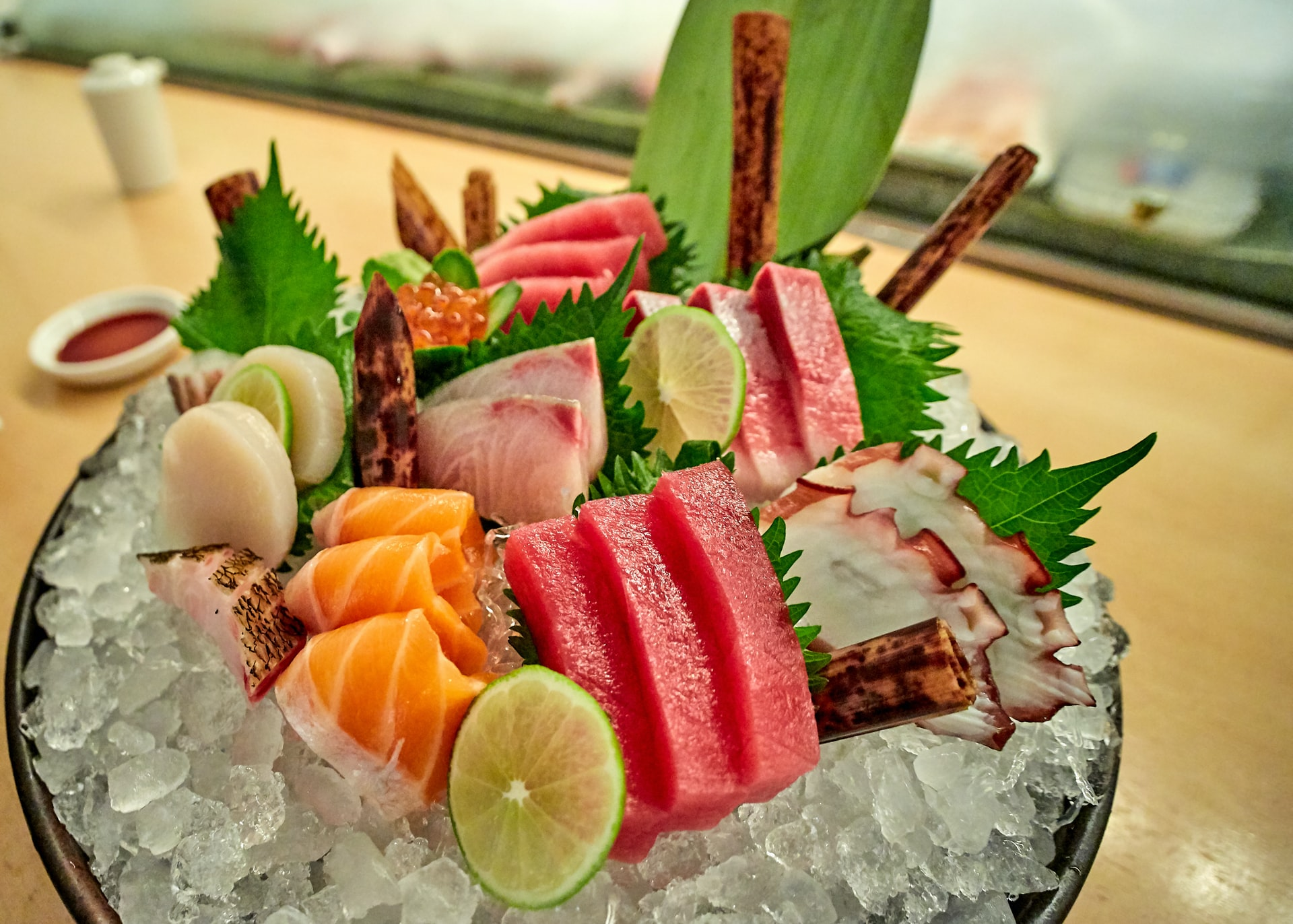 Essential Miami Sushi