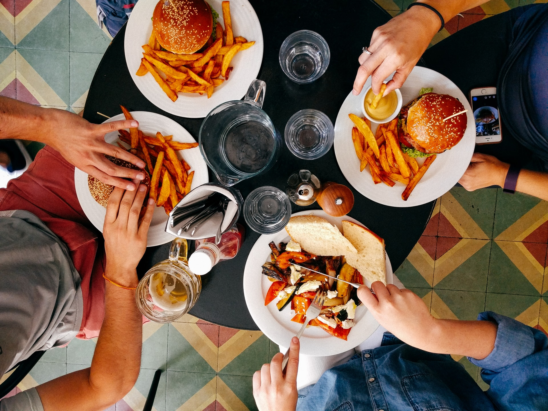 8 IG worthy Miami Meals