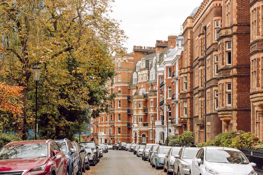 Conde Nast 30 Best Restaurants in London