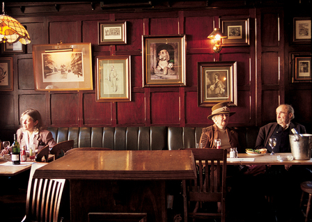 12 of the Very Best London Gastropubs