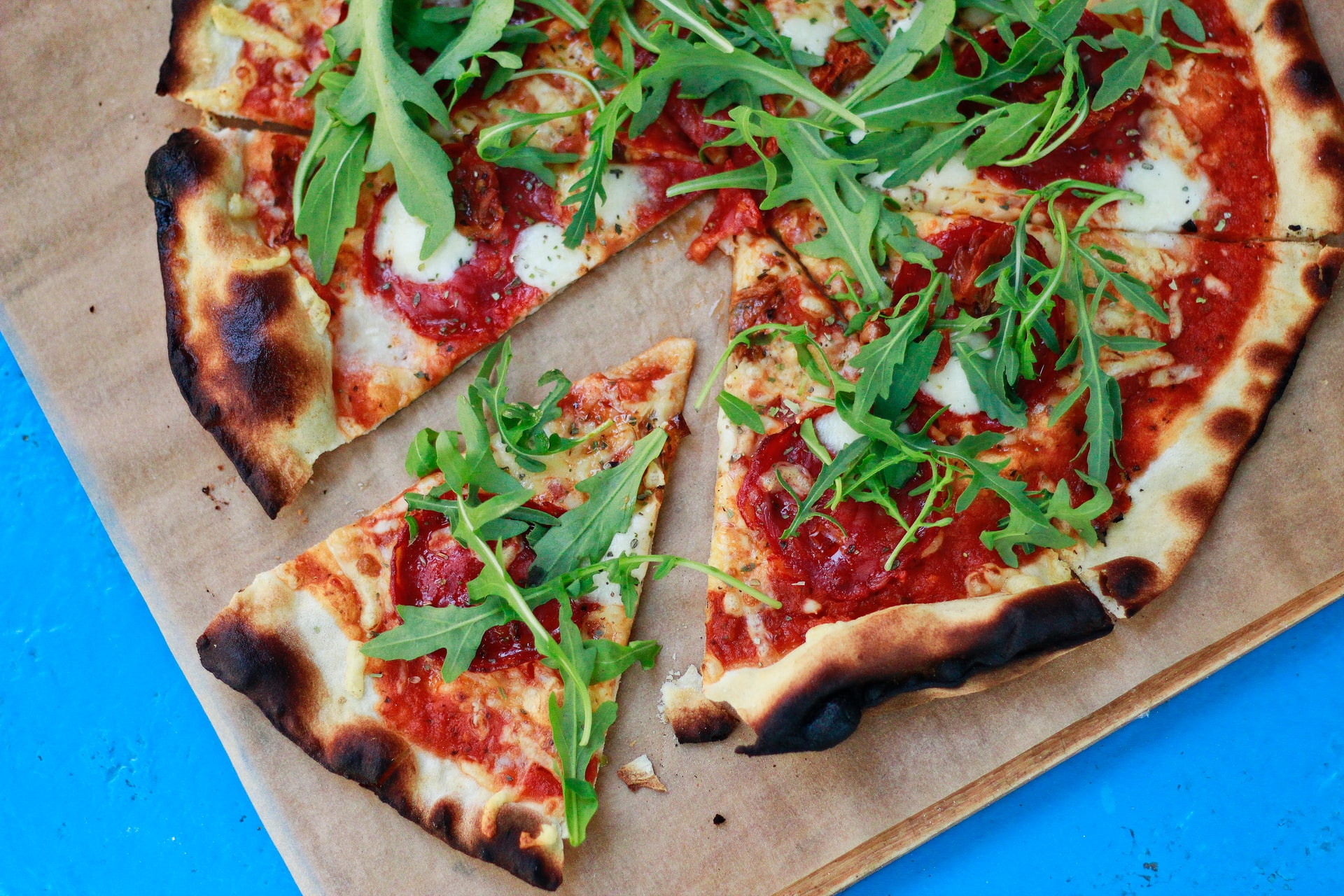 15 Amazing Pizza Spots in Miami