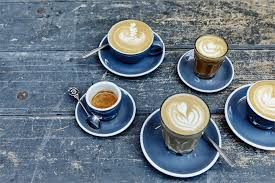 The Best Coffee In London