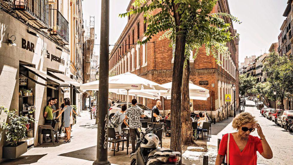 8 Best Madrid Restaurants