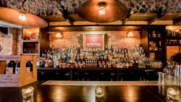 Best Cocktail Bars in Madrid