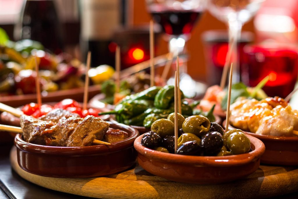 Your Barcelona Tapas Guide