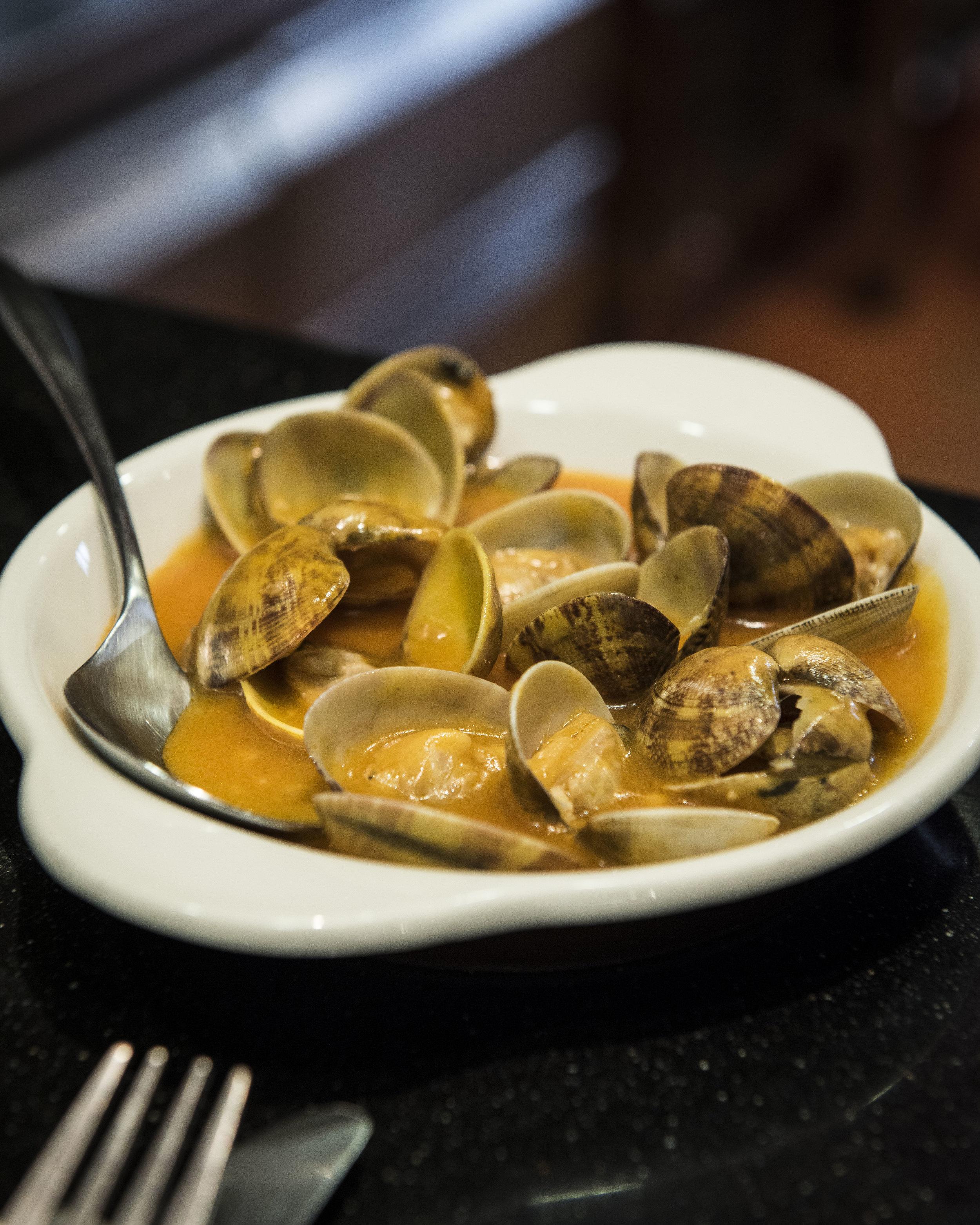 Savour Barcelona's Seafood