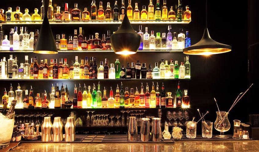 Top Cocktail Bars in Barcelona