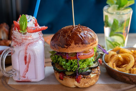 Guide to the Best Burger in Berlin
