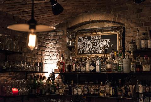 Amazing Cocktails In Berlin