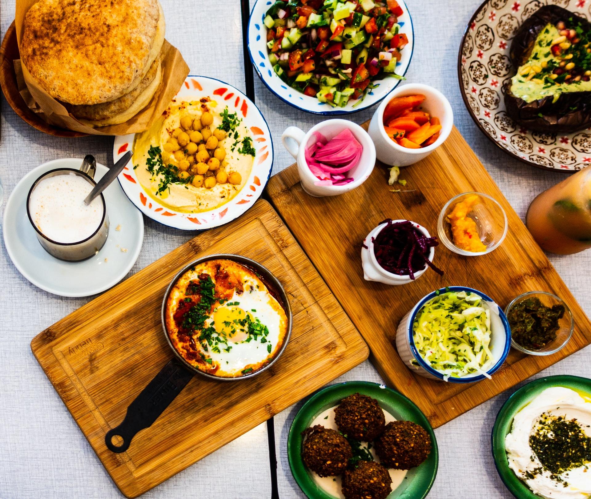 Essential Amsterdam Restaurants