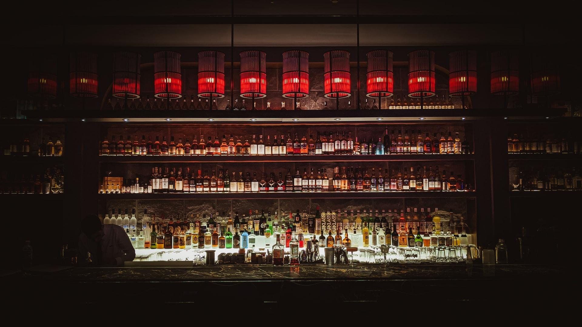 Best Cocktails in Beijing