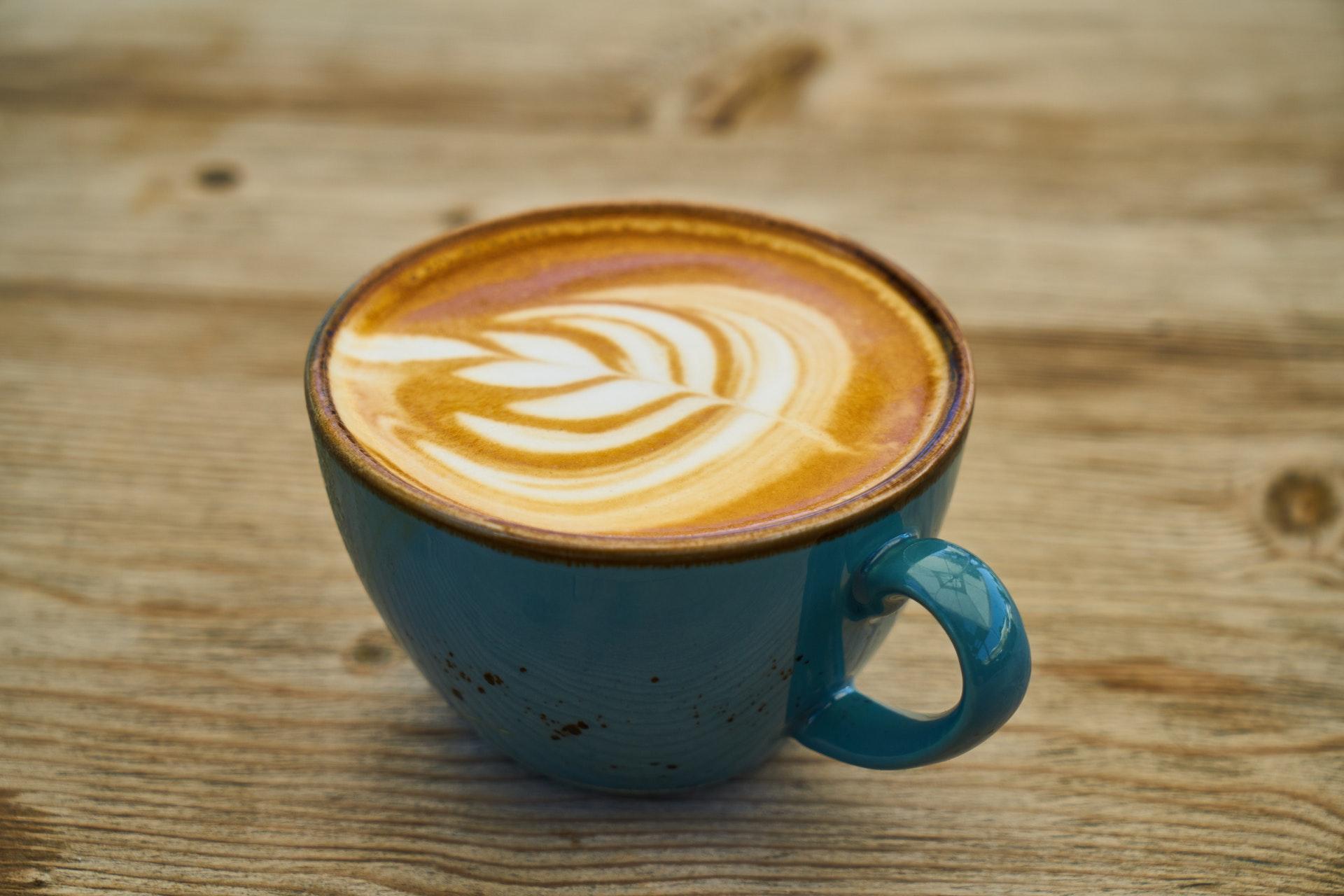 Top Beijing coffee spots