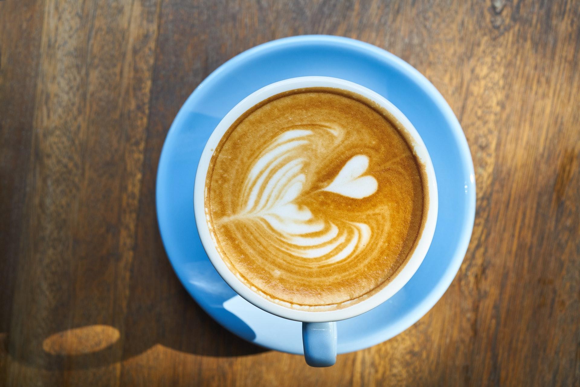Top Boston coffee spots