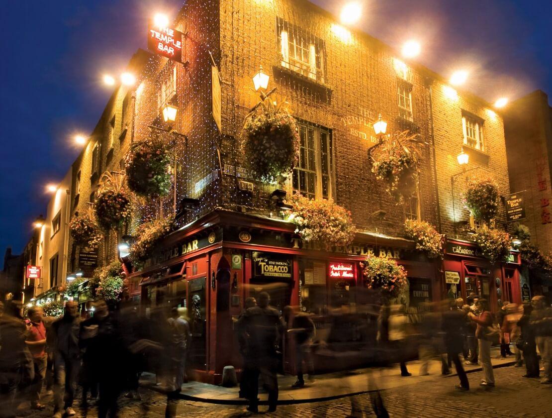 Dublin Fine Dining