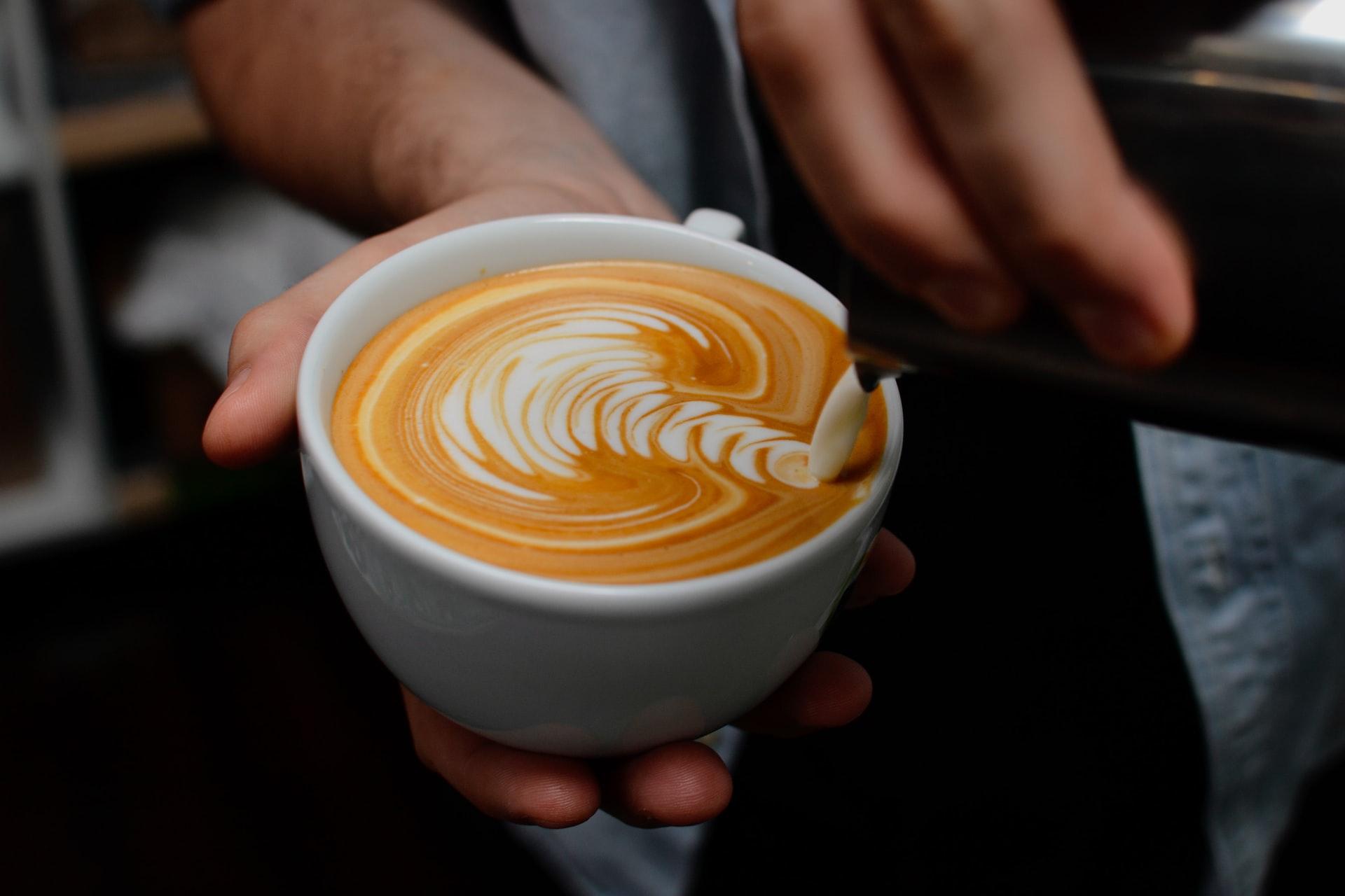 Top Dublin coffee spots