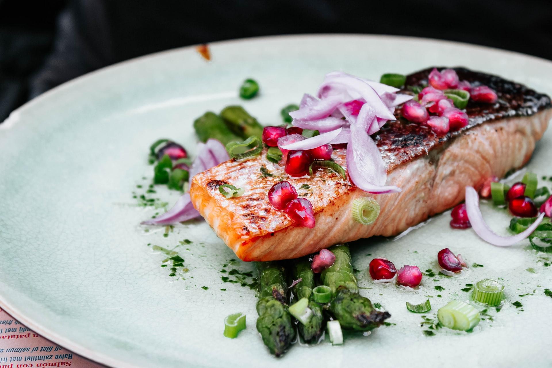 Helsinki Fine Dining Guide