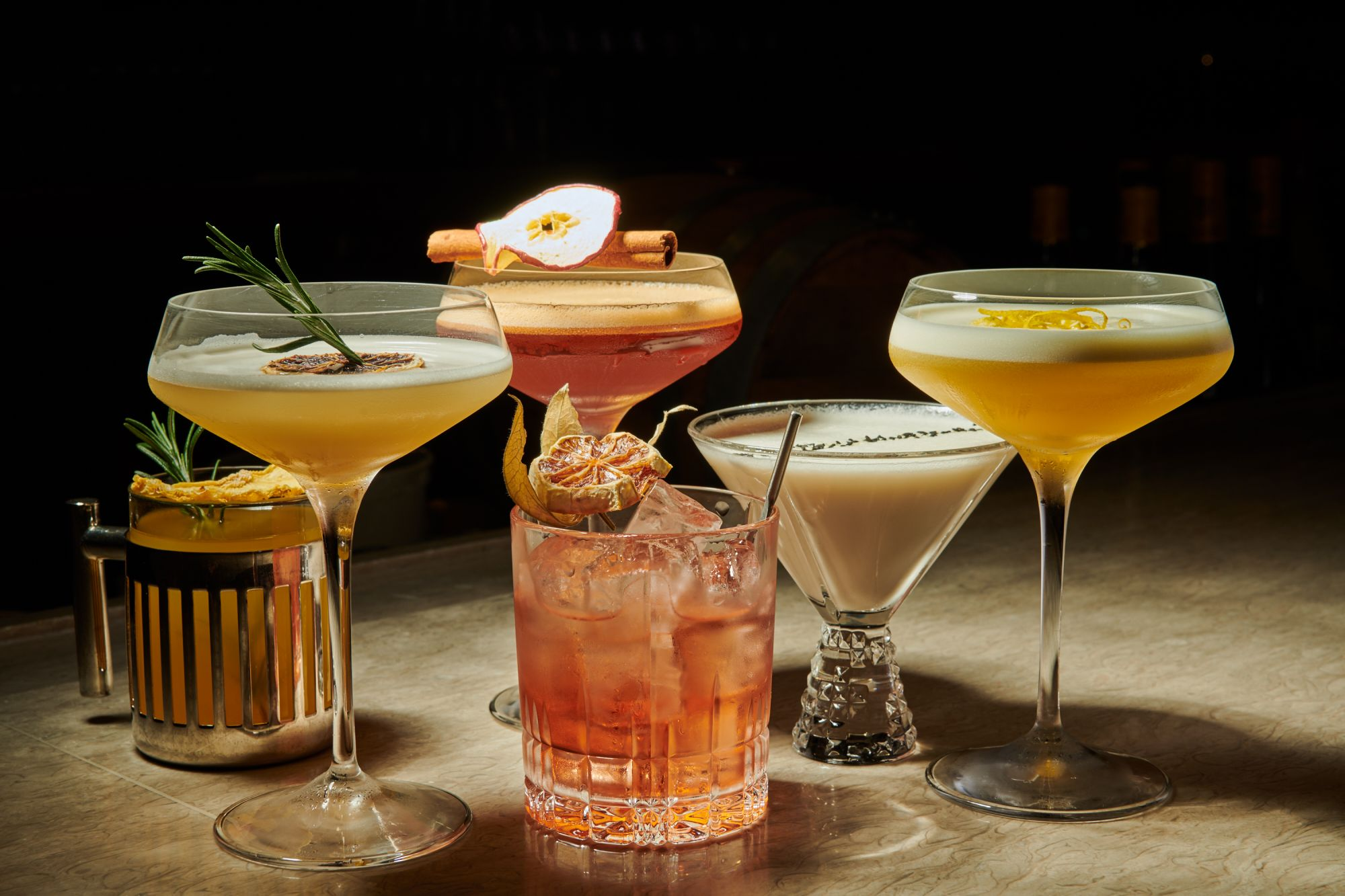 Best Cocktails in Hong Kong