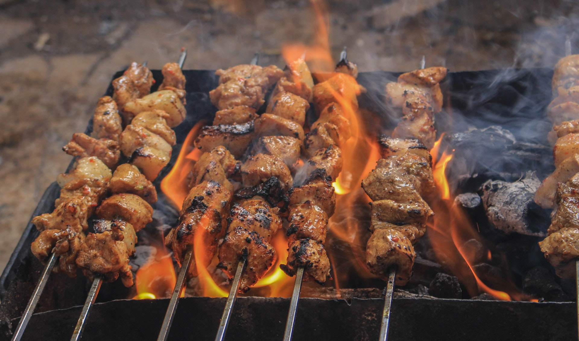Guide to Istanbul Kebab