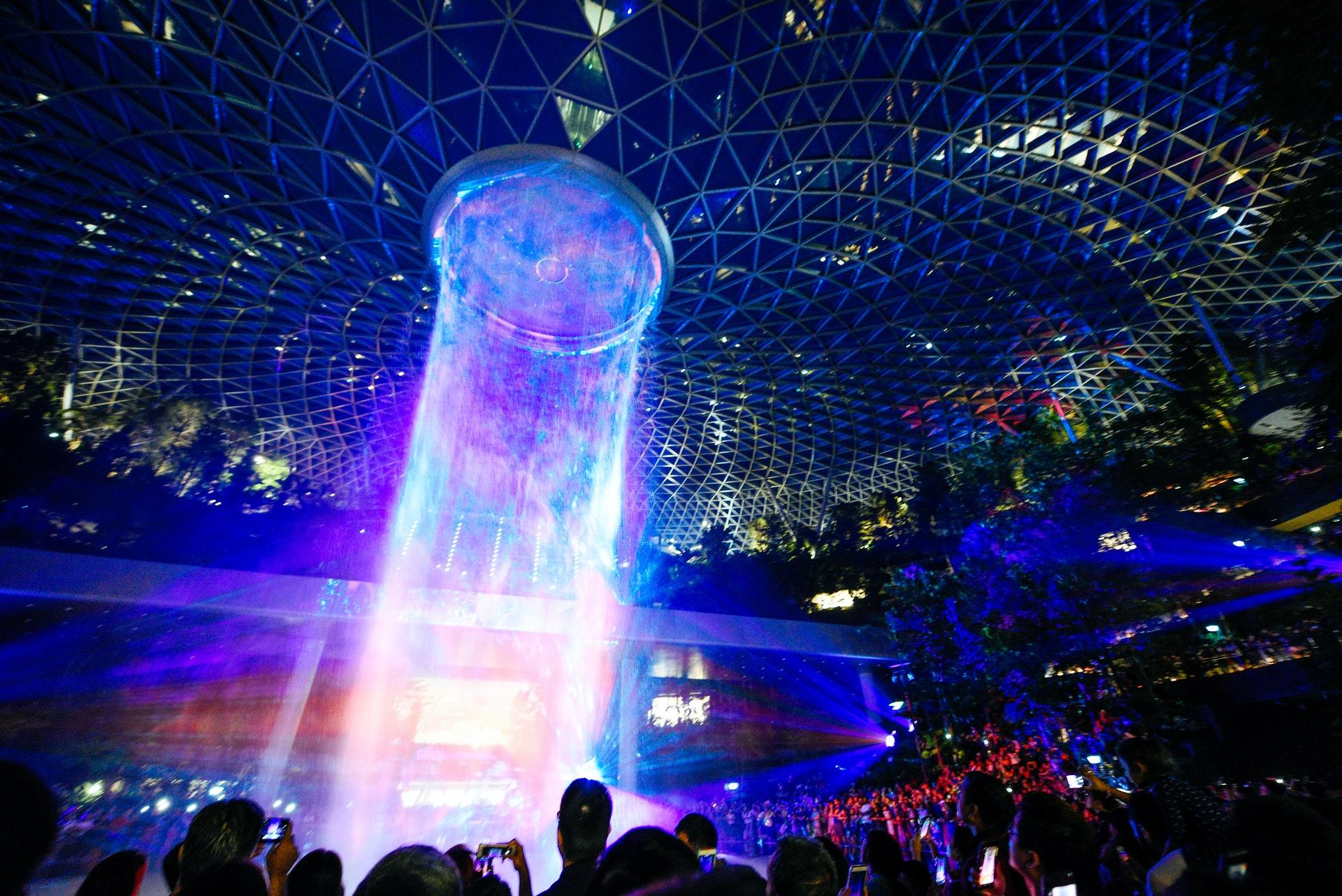 Ultimate Vegas Clubbing
