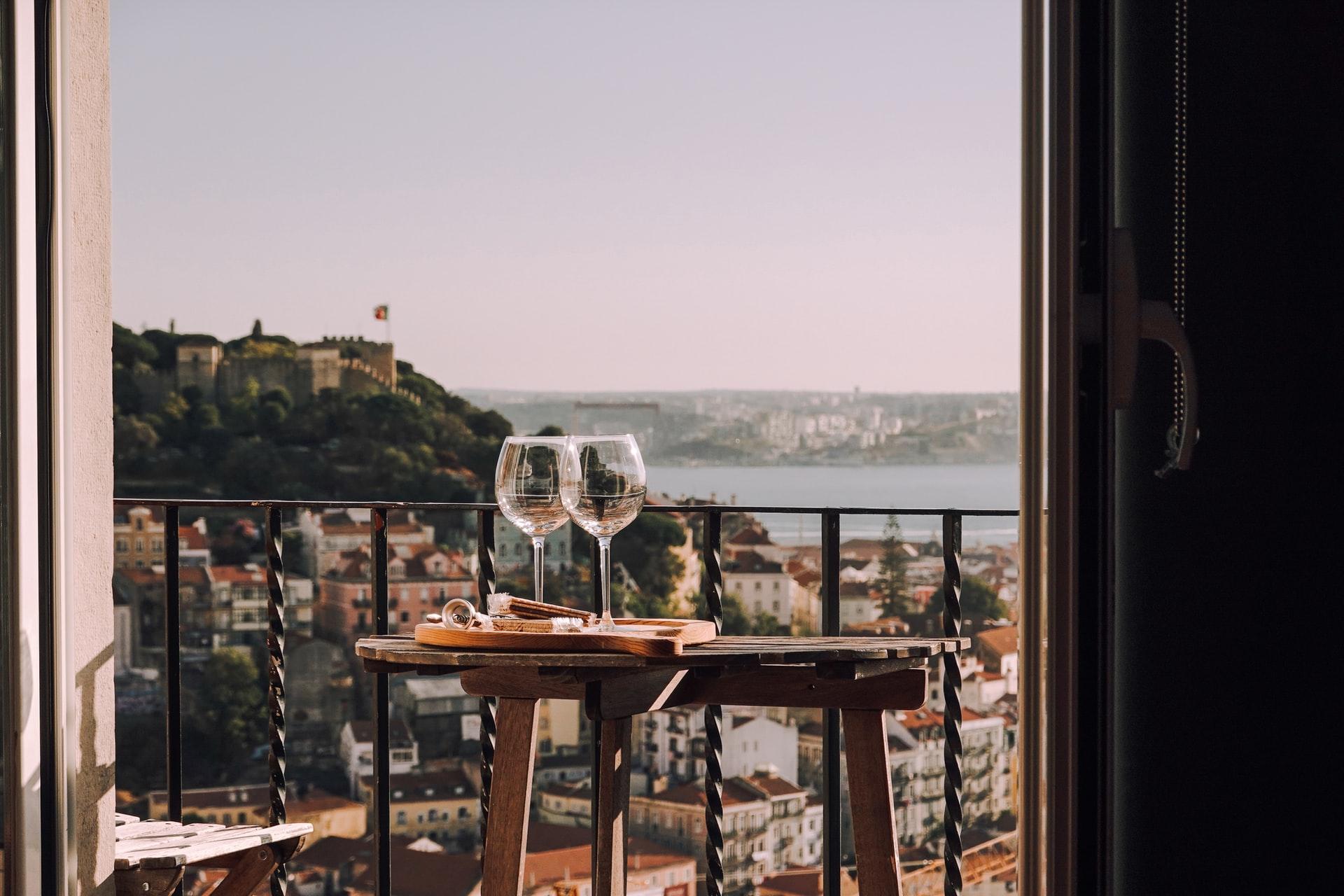 Lisbon fine dining guide