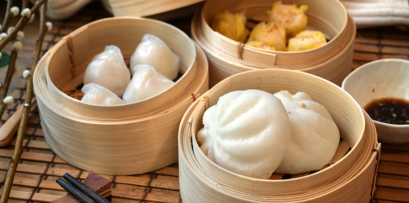 Ultimate Dim Sum Guide