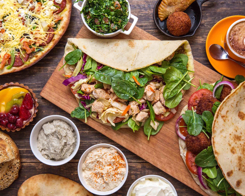 Essential Melbourne Restaurants