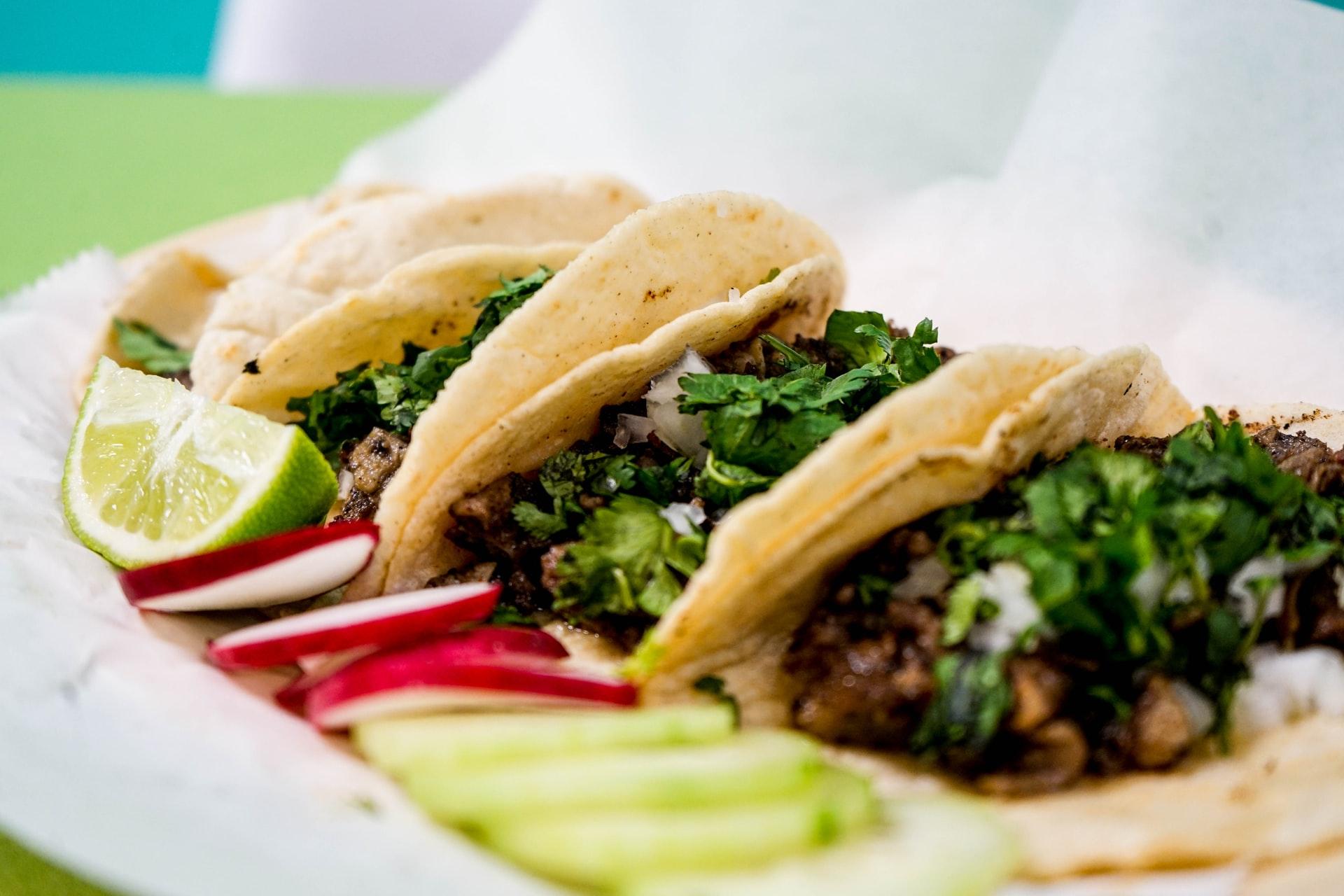 Taco Tuesday Every Day