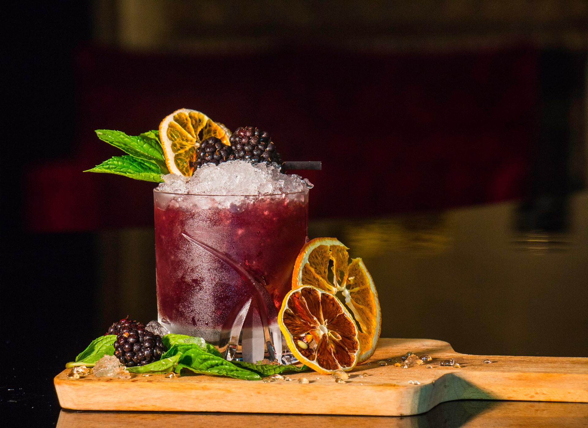 Best Cocktails in Munich