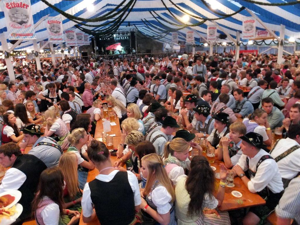 Best Beer Halls