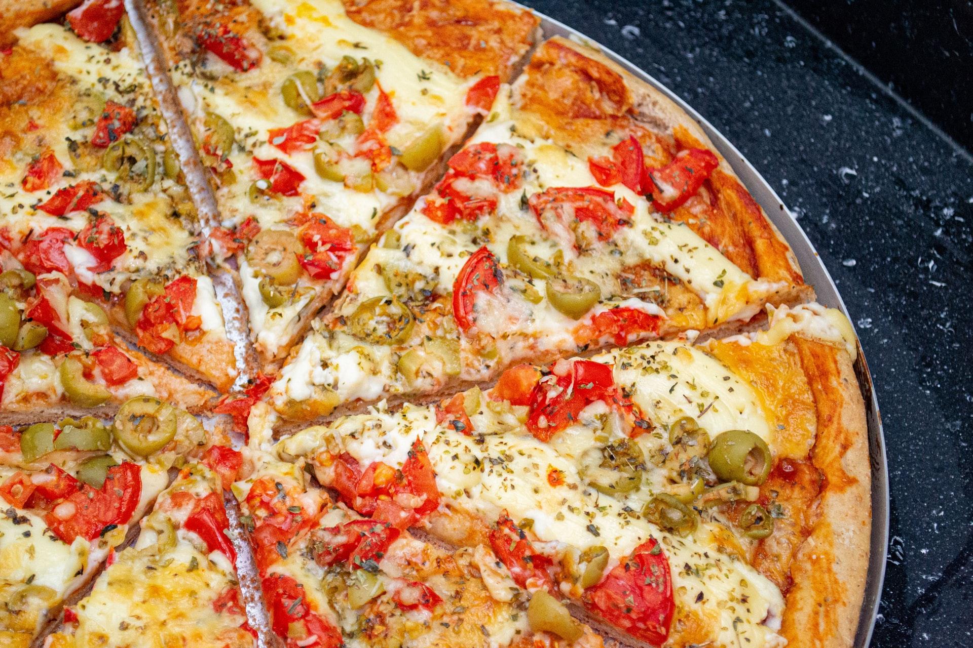 Best Pizza in Paris