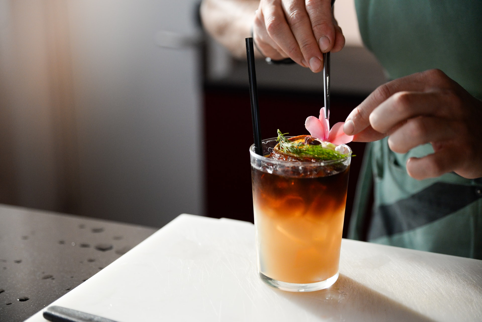 Best Cocktails in Rome