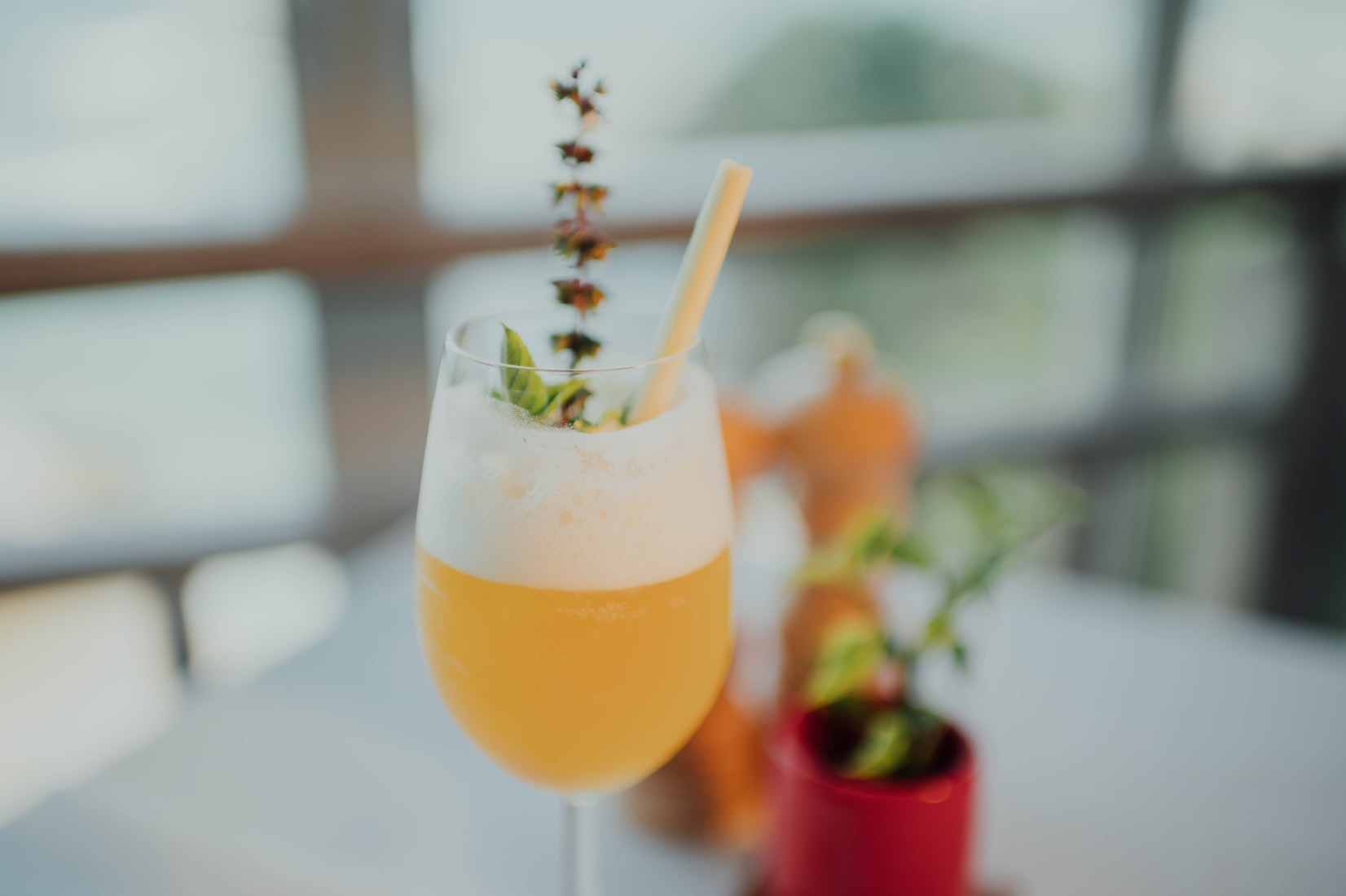 Best Cocktails in Singapore