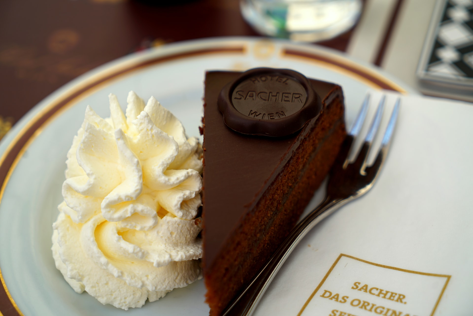 Vienna Dessert Guide