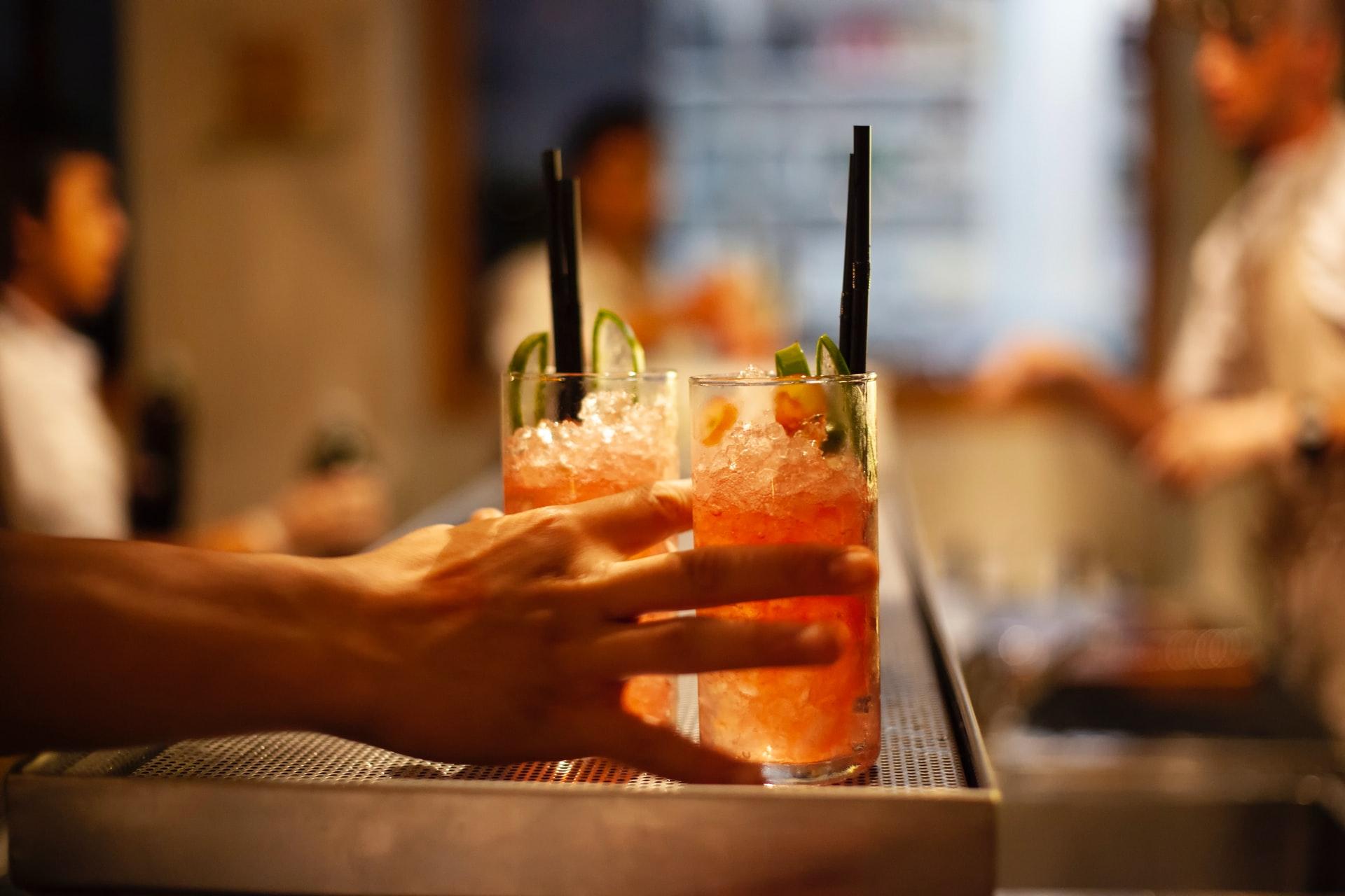 Best cocktails in Tokyo