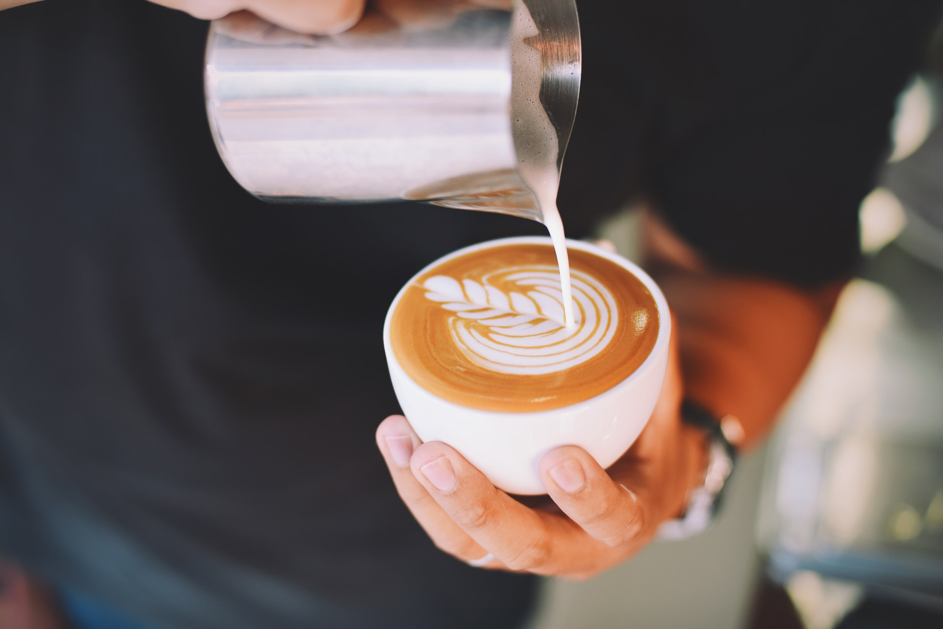 The top Tokyo coffee spots