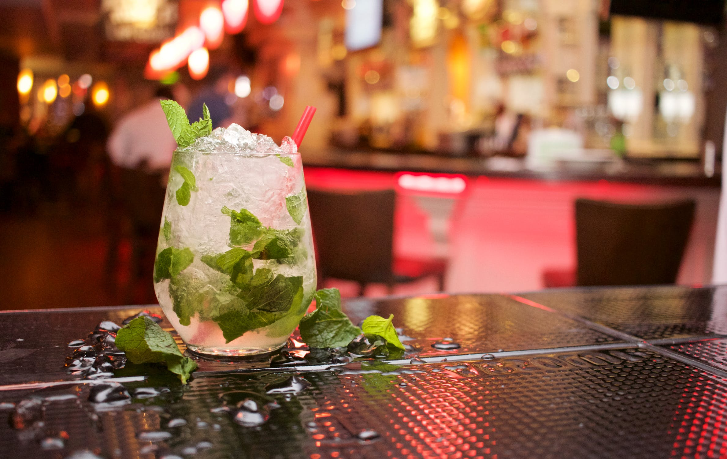 Best cocktail bars in DC