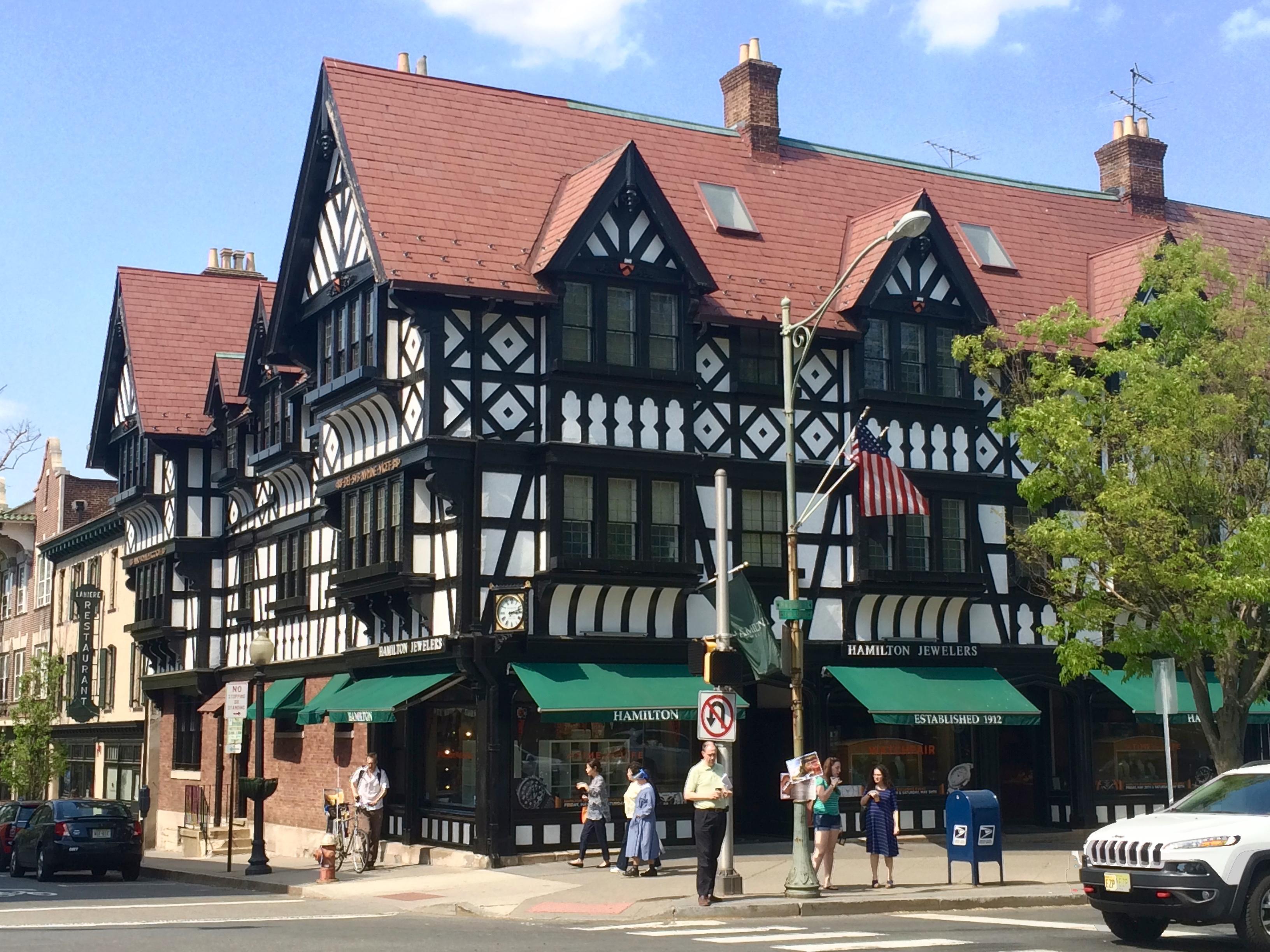 Top Restaurants in Princeton