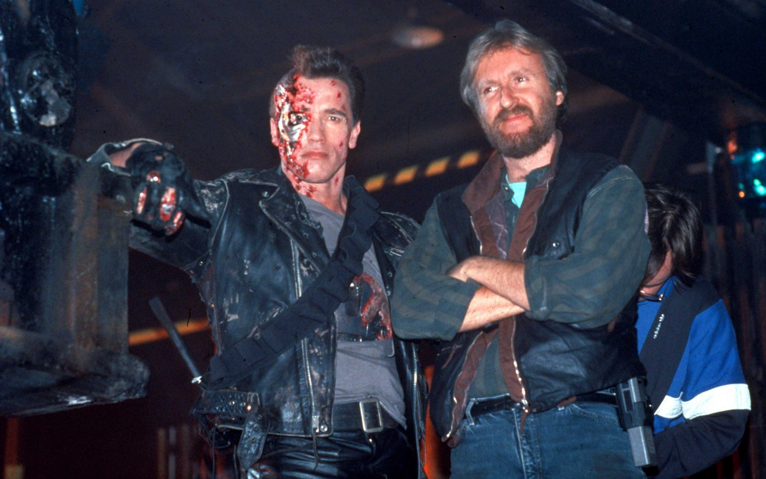 Best of James Cameron: Ranked
