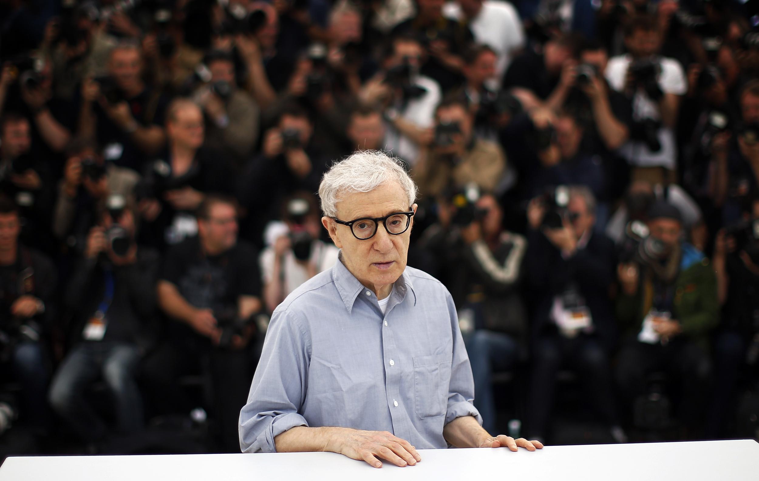 Woody Allen: 30 Best Movies Ranked