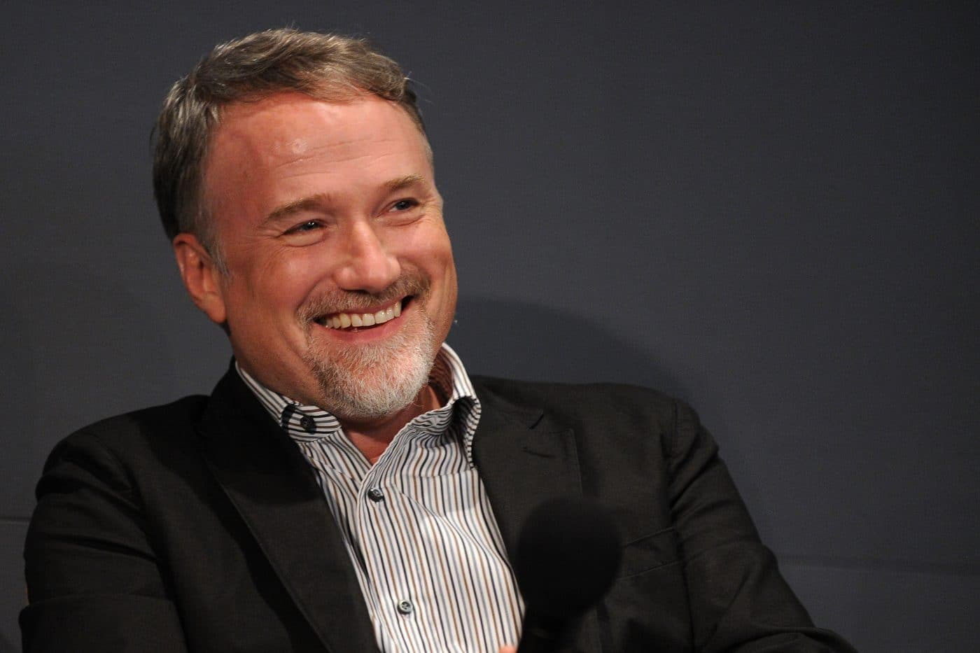 David Fincher's Movies Ranked