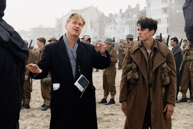 Best of Christopher Nolan: Ranked
