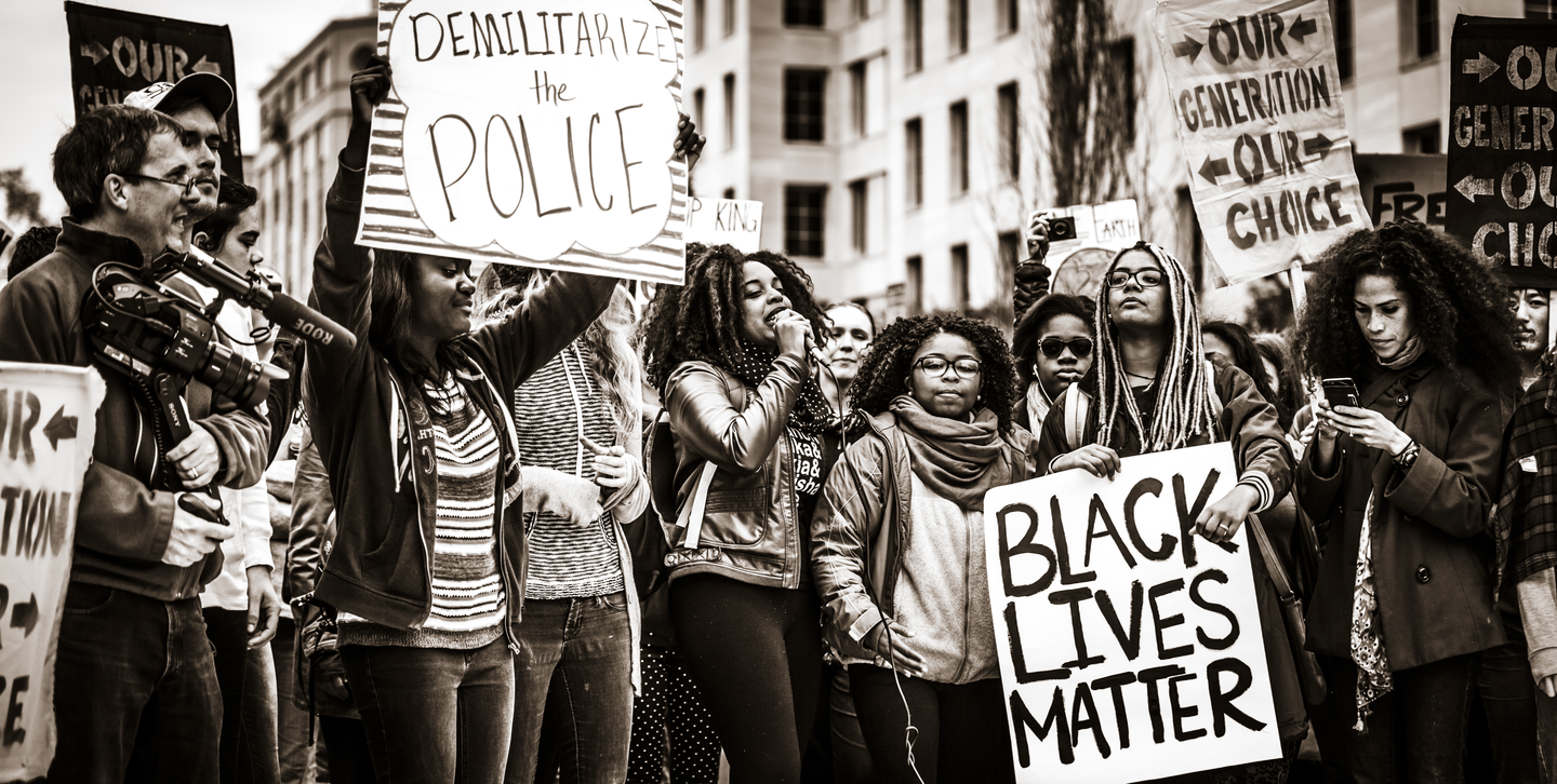 Black Lives Matter: Educate yourself with these podcasts